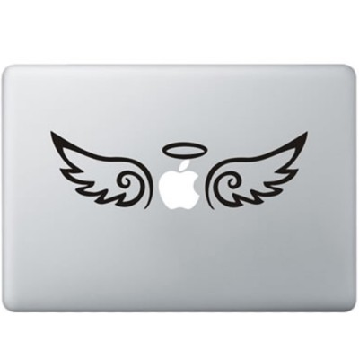 Engel Macbook Sticker MacBook Stickers
