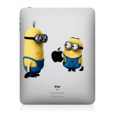 Despicable Me: Minions iPad Sticker iPad Stickers