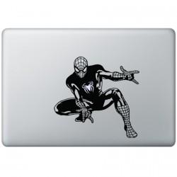 Spiderman MacBook Decal