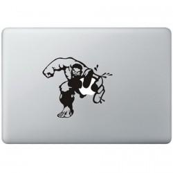 Hulk MacBook Decal