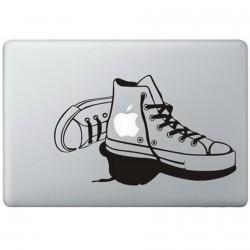 Converse (2) MacBook Decal