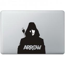 Arrow MacBook Decal