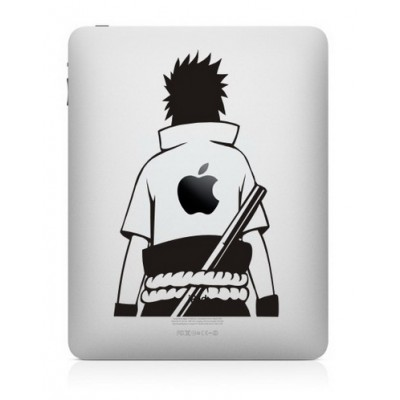 Uzumaki Naruto iPad Sticker iPad Stickers