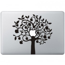 Apple Boom (2) MacBook Decal