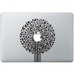 Apple Boom (3) MacBook Decal