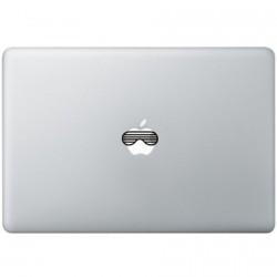 Kanye West Brill MacBook Sticker