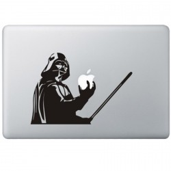 Darth Vader - Star Wars MacBook Sticker