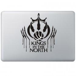 Game Of Thrones MacBook Decal