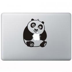 Kung Fu Panda MacBook Decal