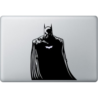 Batman MacBook Sticker