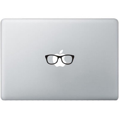 Ray Ban Brill MacBook Sticker